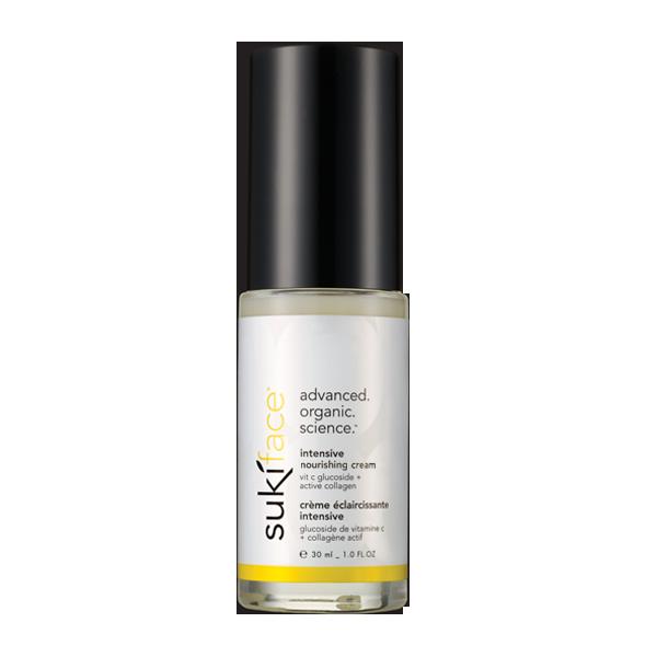 Suki Intensive Nourishing Cream (aka Intensive Brightening Cream)