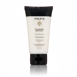 PHILIP B. CHOCOLATE MILK BODY CREAM
