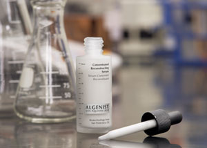 ALGENIST ALGURONIC ACID SKIN CARE
