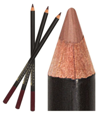 Beautique Lip Pencil in Natural