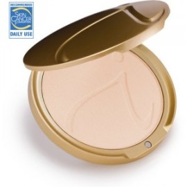 JANE IREDALE PUREPRESSED BASE REVIEW