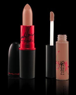 MAC Viva Glam Gaga2 - Product Image