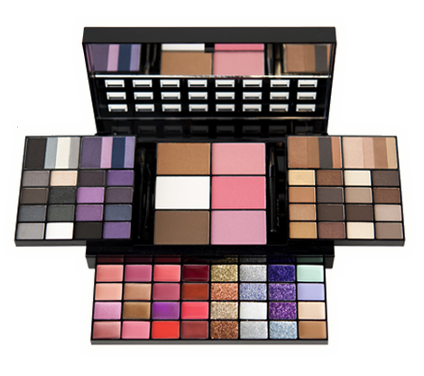 NYX Smokey Look Collection