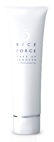 RICE FORCE MAKEUP REMOVER $35
