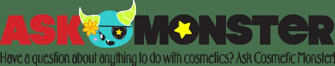 ASK COSMETIC MONSTER - ONLINE BEAUTY ADVISOR