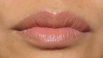 ELLIS FAAS CREAMY LIPS L108 REVIEW