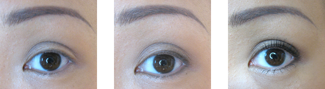 ELLIS FAAS CREAMY EYES NATURAL EYE LOOK