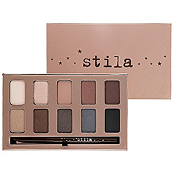Stila Natural Eye Shadow Palette