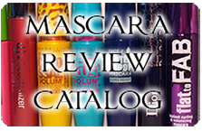 MASCARA REVIEW CATALOG INDEX