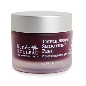 RENEE ROULEAU TRIPLE BERRY SMOOTHING PEEL $85.50