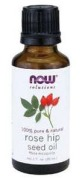 NOW ROSE HIP SEED OIL