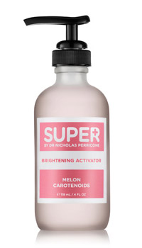 SUPER BY DR. NICHOLAS PERRICONE BRIGHTENING ACTIVATOR
