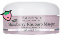 EMINENCE STRAWBERRY RHUBARB MASQUE $78