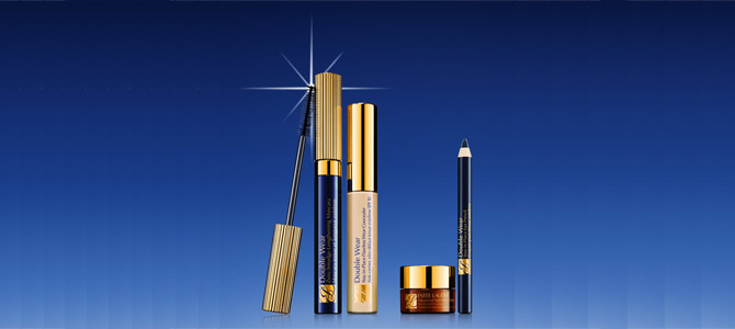 ESTEE LAUDER LONG LASTING LASHES