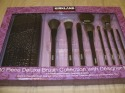 KIRKLAND 10 PIECE BRUSH SET