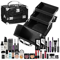 MUFE WILD AND CHIC COLLECTOR CASE 2011