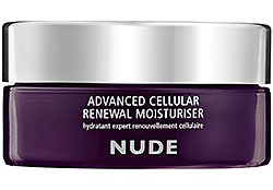 NUDE ADVANCED CELLULAR RENEWAL MOISTURIZER