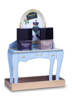 BUTTER LONDON HOLIDAY DRESSING TABLE DUO #1 $25