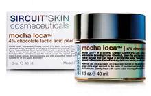 SIRCUIT SKIN MOCHA LOCA $75