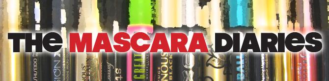 THE MASCARA DIARIES