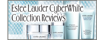 ESTEE LAUDER CYBER WHITE SET REVIEW