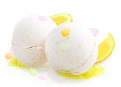 LUSH DRAGON'S EGG BATH BOMB $5.95