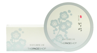 THE FACE SHOP ESSENCE CLEANSING OIL GEL (GLOBAL STANDARD)