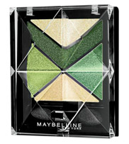 MAYBELLINE EYE STUDIO COLOR EXPLOSION EYE SHADOW IN FOREST FURY