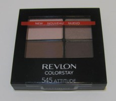 REVLON COLORSTAY 16 HOUR EYESHADOW IN ATTITUDE
