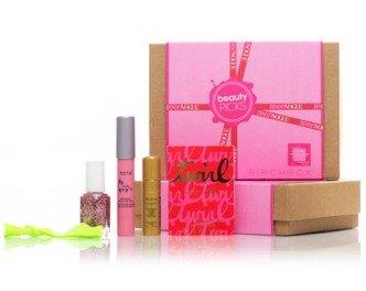 MARCH 2012 TEEN VOGUE BIRCHBOX PREVIEW