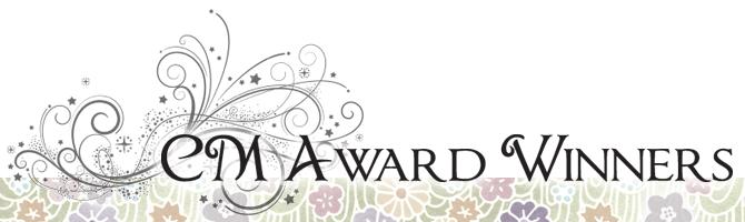 CM AWARD WINNERS
