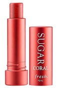 FRESH SUGAR CORAL LIP TREATMENT