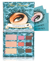 TOO FACED SUMMER EYE SUMMERTIME SEXY SHADOW COLLECTION