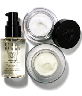 BOBBI BROWN SKINCARE ESSENTIALS KIT