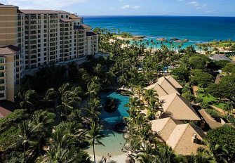 MARRIOTT KOOLINA BEACH CLUB