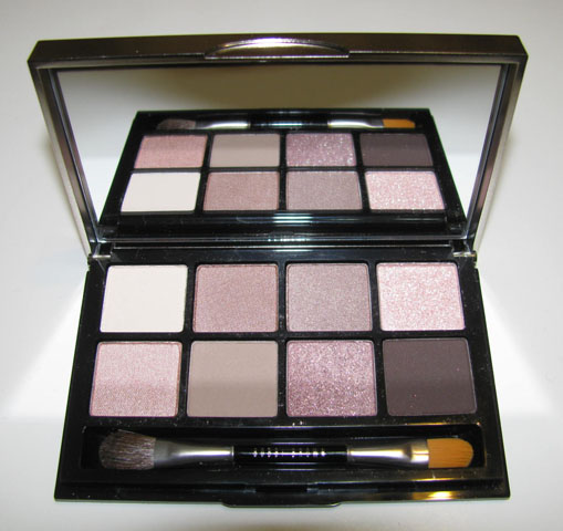 BOBBI BROWN DESERT TWILIGHT PALETTE $60