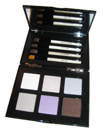 Couture Color Wardrobe Eye & Lip Palette by Dior #18