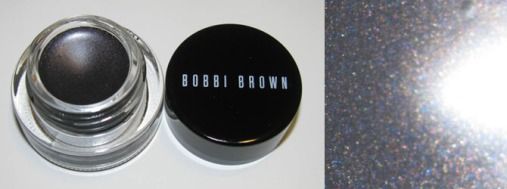 BOBBI BROWN LONG WEAR EYE LINER IN TWILIGHT NIGHT SHIMMER $22
