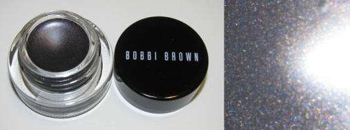 BOBBI BROWN LONG WEAR EYE LINER IN TWILIGHT NIGHT SHIMMER $22