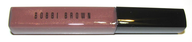 BOBBI BROWN SHIMMER LIP GLOSS IN TWILIGHT $23