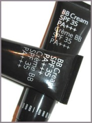 BOBBI BROWN BB CREAM SPF 35 REVIEW