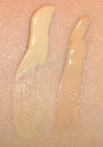 BOBBI BROWN BB CREAM SWATCHES