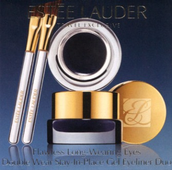 ESTEE LAUDER FLAWLESS LONG-WEARING EYES IMAGE