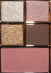 ESTEE LAUDER INGENIOUS COLOR PALETTE EYES AND CHEEKS