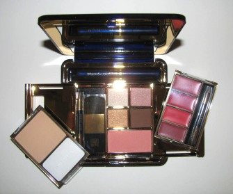 ESTEE LAUDER INGENIOUS COLOR PALETTE PRODUCT PHOTO