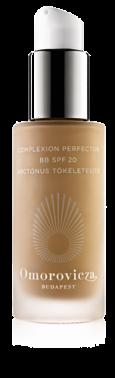 OMOROVICZA COMPLEXION PERFECTOR BB $135