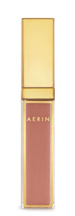 AERIN LIPGLOSS IN PERFECT NUDE FOR WEEKDAY