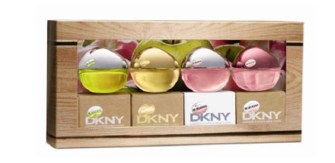 DKNY APPLE PICKING COFFRET