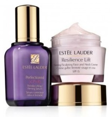 ESTEE LAUDER LIFTING-FIRMING SOLUTIONS TRAVEL EXCLUSIVE SET (SEPT 2012)