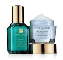 ESTEE LAUDER MULTI-ACTION HYDRATION SOLUTIONS
